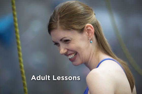 Adult Lessons